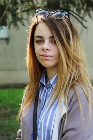 Anastasia Beletskaya, Russia