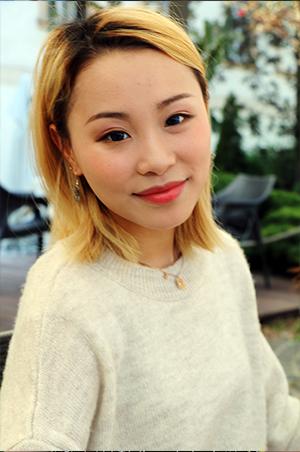 Heija Liu, China